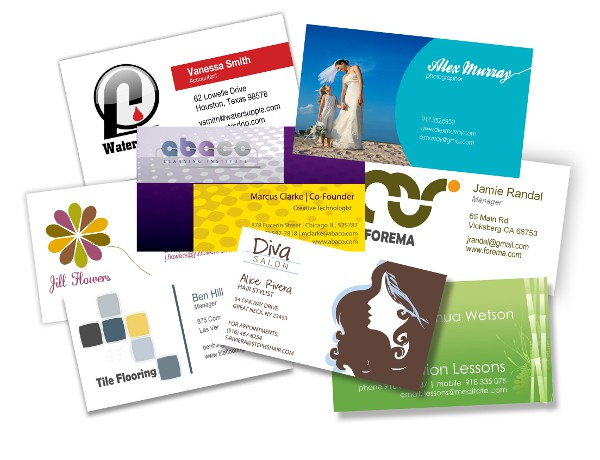 Custom express business cards oconnor wa minuteman press australia reheart Images