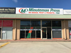 Minuteman Press Canning Vale