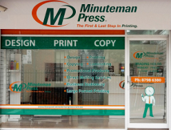 Minuteman Press Liverpool