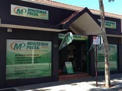 Minuteman Press Perth