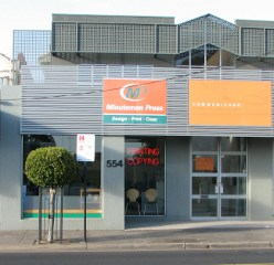 Minuteman Press Prahran
